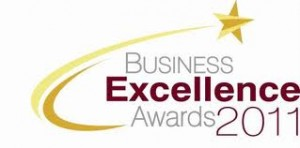 Business Excellence Awards 2011